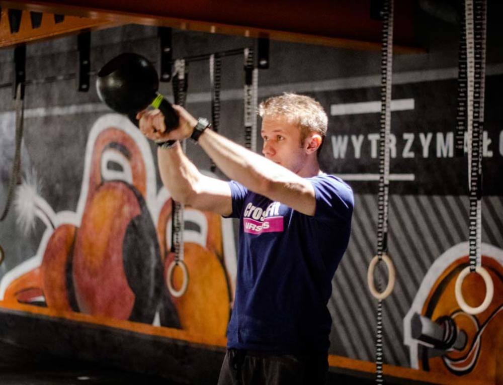 """""""Strasznie obciąża stawy i generuje kontuzje"""" – obalamy mity na temat treningów CrossFit!"""