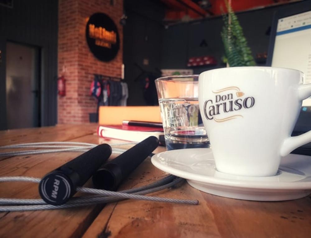 DZIKAWA NA 5! Czyli pięć powodów dla których warto pić kawę.