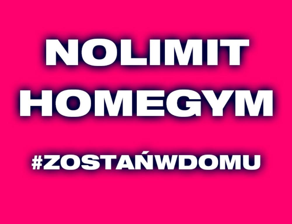 Home Gym – trenuj online!